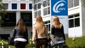 UWV is dit jaar 2,1 miljard euro meer kwijt aan uitkeringen