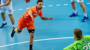 Handbalbroers Smits spelen na Oranje ook bij Deense club samen: 'Nu zitten we de hele tijd op elkaars lip'
