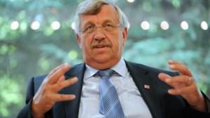 Levenslang wegens rechts-extremistische moord op Duitse politicus