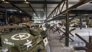 Oorlogsmuseum Overloon vraagt bijdrage gemeente Boxmeer: 'Zonder steun is ons geld dit jaar een keer op'
