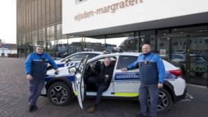 Twee nieuwe auto's voor Eijsden-Margraten: milieuvriendelijker en extra flexibiliteit voor boa's