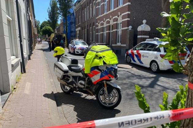 Ruzie om cocaïne in Sittard loopt uit op steekpartij, vrouw veroordeeld