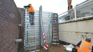 Waterschap Limburg neemt maatregelen vanwege hoogwater Maas