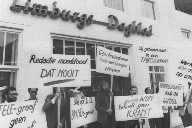 175 jaar Limburgse kranten: een duik in de historie
