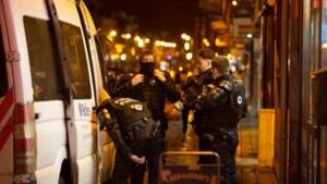Ook in Maasmechelen vrees voor coronarellen: grote politiemacht paraat