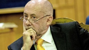 Woede om Dr. Death in Zuid-Afrika: 'Alsof Mengele gewoon zou mogen werken'