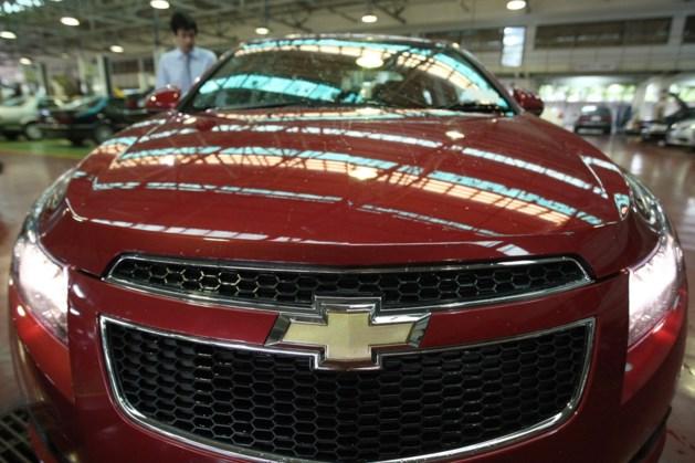 General Motors zet stip aan de horizon: in 2035 geen nieuwe auto's meer die uitlaatgassen produceren
