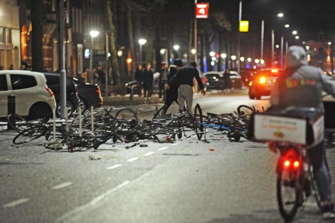 Gedragsbeperkingen en snelrecht voor relschoppers in Limburg