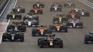 Formule 1-races starten weer op hele uur, vrije trainingen korter
