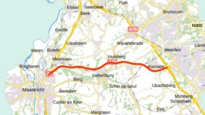 Rijksweg A79 van Maastricht naar Heerlen komende maanden op de schop