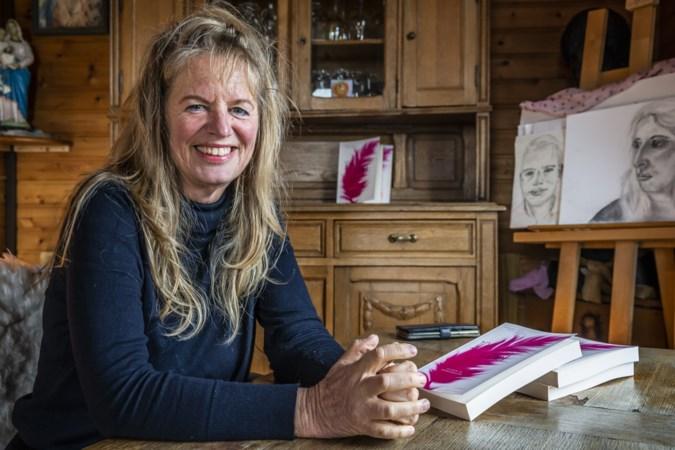 Siebengewaldse Gemma (58) beschrijft in boek haar verblijf op psychiatrische afdeling, het 'liefdeloze niemandsland'