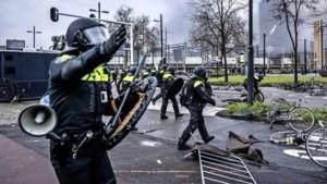 Korpschef politie roept op tot voorrang vaccinatie van ME'ers