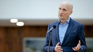 Ziekenhuisbaas Ernst Kuipers: vaccineren kan veel sneller