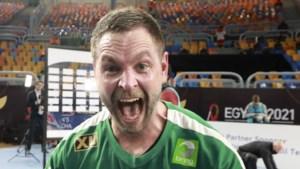 Hoofdrol voor ploeggenoot Luc Steins op WK handbal