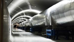 'Aardbevingen doen Einstein Telescope niet gauw op tilt slaan'