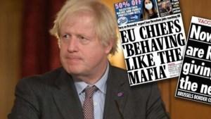 Britten woest om vaccin-aanpak van de EU: 'Maffiapraktijken'