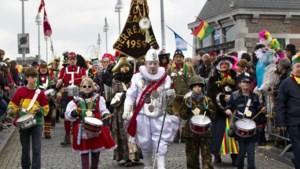 Burgemeester Penn doet klemmend beroep op zate hermeniekes: blijf thuis met carnaval