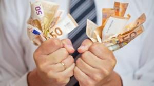Zure boodschap voor werknemers door coronacrisis: 'Vergeet die loonsverhoging maar'