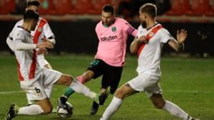 'Messi krijgt bij Barça ruim 555 miljoen euro in vier jaar tijd'