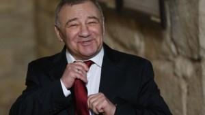 Miljardair Arkadi Rotenberg beweert: 'Poetins paleis is van mij'