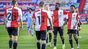 Effectief Feyenoord zet PSV aan de kant
