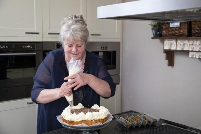 Bon Appétit: Marion bakt al bijna haar hele leven en werkt liefst niet volgens de boekjes