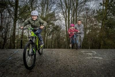Venrayse Dennis wil fietscrossbaan van The Flying Flies in ere herstellen
