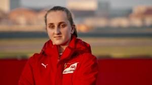 Racetalent Maya Weug (16) jaagt haar droom na bij opleidingsinstituut van Ferrari