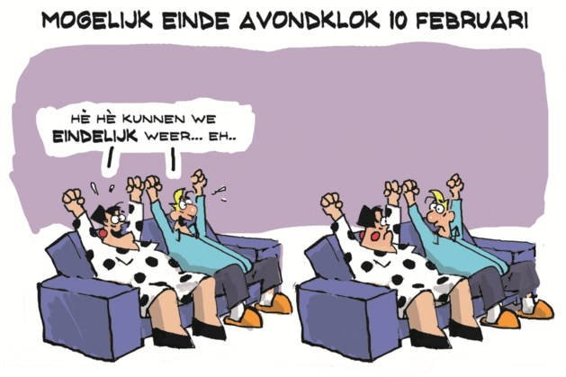Toos & Henk - 2 februari 2021