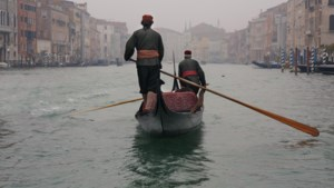 Tom Cruise redt van toeristen beroofd Venetië: 'Dit is de ideale tijd'