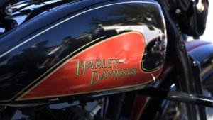 Harley-Davidson zag omzet in het laatste kwartaal van 2020 terugvallen