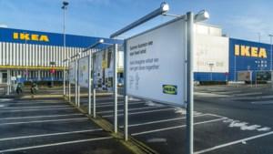 IKEA komt met eigen drive-thru voor het afhalen van bestelde meubels