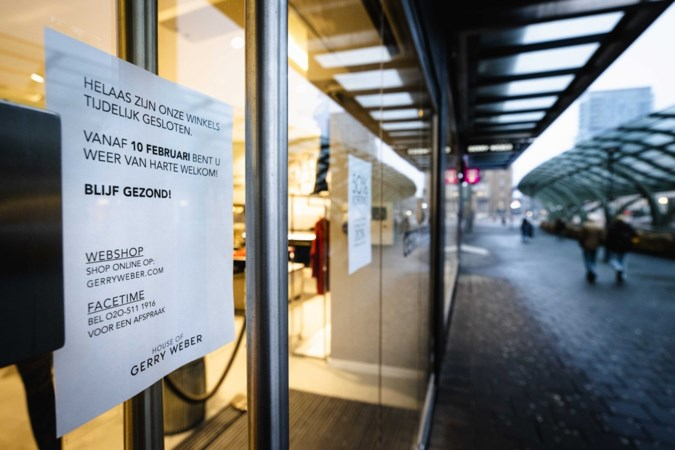 Aangepaste coronamaatregelen uitkomst voor de thuisbezorgende winkelier: 'Alle kleine beetjes helpen'