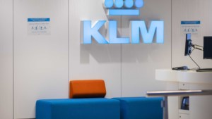 Onrust bij KLM door stilzwijgend kabinet
