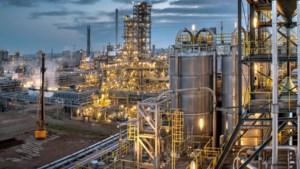 Sterk laatste kwartaal voorkomt rode cijfers voor petrochemiereus Sabic