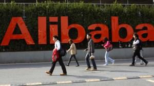 Alibaba profiteert van extra bestellingen tijdens de coronapandemie