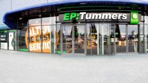 Nieuwe eigenaren Limburgse elektronicaketen EP:Tummers lonken naar Brabant