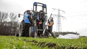 Ploffen en gedempte knallen te horen bij onderzoek naar aardwarmte in Hoensbroek