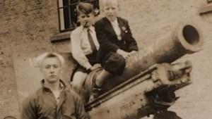 De oorlog door de ogen van het Duitse en Nederlandse kind: voetballen met handgranaten en 'Scheißamerikaner'