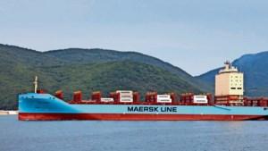 Transporteurs die naar Ierland gaan: liever 17 uur op boot dan Britse rompslomp