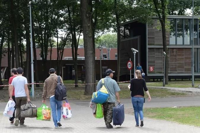 Burgemeester Winants van Venray hoopt op voortzetten azc in Overloon: 'De goeden mogen niet onder de kwaden lijden'