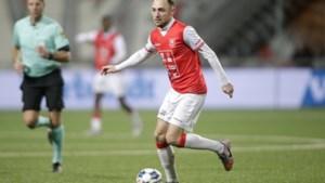 MVV-speler Joeri Schroijen dichtbij overstap naar Griekse club Xanthi