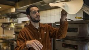 Skateboarden op een pizza: Maastrichtenaar scoort met 'dit gekke idee'