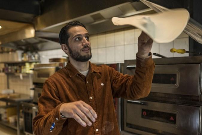 Skateboarden op een pizza: Maastrichtenaar is internationaal een hit met 'dit gekke idee'