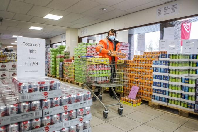 Statiegeld op blikjes frisdrank en bier: de Duitse jeugdbrandweer zal afhaken