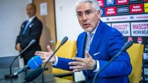 Roda JC niet van plan oud-directeur De la Vega te betalen