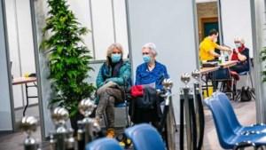 Inhaalslag vaccinaties: Nederland nadert Frankrijk en Oostenrijk
