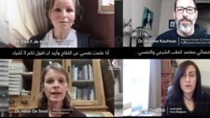 Actie tegen desinformatie over corona onder moslims
