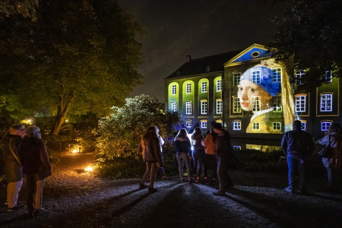 Kasteeltuinen Arcen 'leukste uitje van Limburg', zilver voor Kasteelpark Born