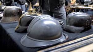 Verdachte over woning met explosieven: 'Ik verzamelde slechts wat helmen en hulzen'